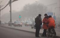 Китайская столица стала опасной для здоровья