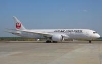 Пилота Japan Airlines сняли с рейса из-за опьянения