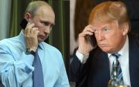 Очень скоро: в США рассказали, о чем Трамп договорился с Путиным