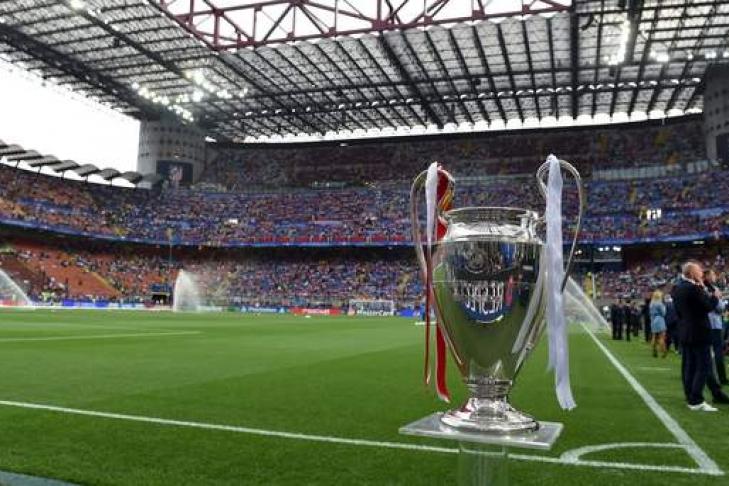 Финал Лиги чемпионов-2020: два города претендуют напроведение матча