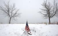 В США в 5 штатах объявлен режим чрезвычайной ситуации