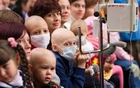 У больных раком детей тоже будет День знаний