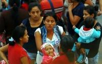 Пожар в исправительном центре в Перу: заживо сгорели подростки