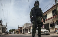 В Мексике полиция и бандиты устроили настоящую войну, 16 погибших