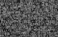 В Украине вандалы осквернили памятник жертвам Холокоста