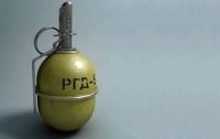 На Херсонщине у пьяного водителя полицейские нашли гранату