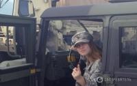 Украинка рассказала о замужестве с американским военным