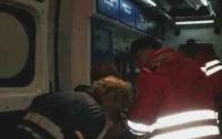 Неизвестный в Запорожье возле роддома напали на женщину