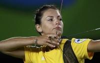 Украинка стала чемпионкой Европы по стрельбе из лука в помещении