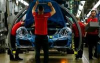 Электромобили стали угрозой для немецкого автопрома