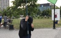 Зірки у шоці. У Запорізькій області місцевий кандидат використовував для агітації зірок шоу-бізу та дітей