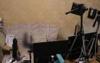 Правоохранители разоблачили домашнюю порностудию в Мариуполе
