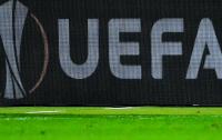 В УЕФА рассказали, когда Украина и Россия смогут сыграть между собой