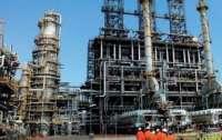 На заводе в Калуше произошел масштабный выброс химикатов