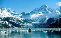 На Аляске произошло землетрясение магнитудой 6,0