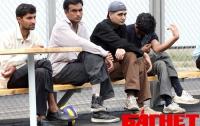 Москву оккупировали нелегальные мигранты