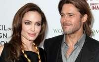 Анджелина Джоли рассказала о расставании с мужем