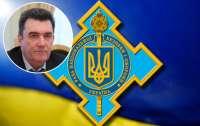 Русский язык не может быть вторым государственным в Украине, – Данилов