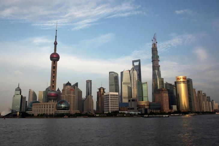 Власти Шанхая ограничат рост населения