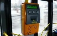 В Житомире начали продавать e-билеты для проезда в коммунальном транспорте
