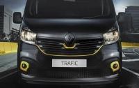 Renault выпустил особый микроавтобус