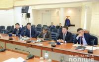 Украина и Казахстан будут совместно бороться с оборотом наркотиков