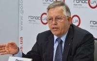 Все антикоррупционные потуги власти являются фальшивыми - Симоненко