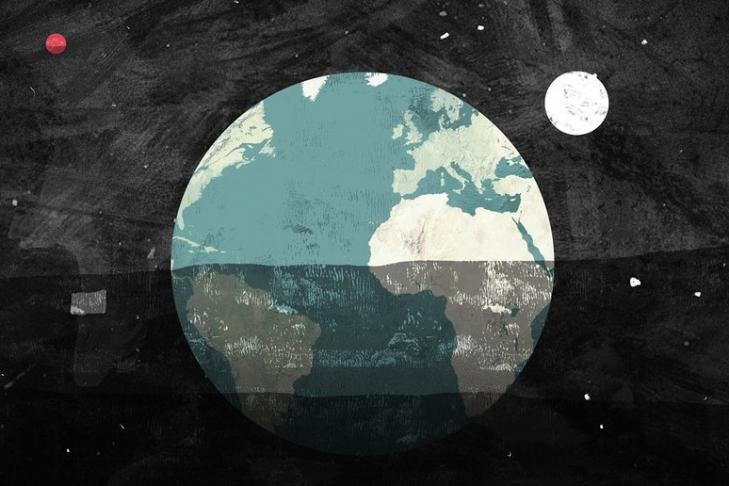 Для нашей планеты наступило самое рискованное время— Стивен Хокинг