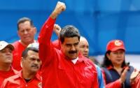 Президент Венесуэлы заручился благословением шаманов перед выборами