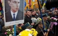 За символику ОУН-УПА в Польше могут посадить