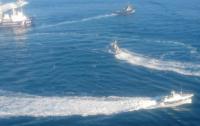 ГБР изъяла секретные документы о проходе кораблей через Керченский пролив