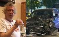 Актер Ефремов заявляет, что, вероятно, он мог быть пассажиром, а не водителем во время ДТП