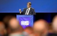 Неизвестный попытался напасть на главу МИД Финляндии