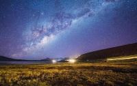Астрономы обнаружили вблизи Млечного Пути объекты из другой галактики
