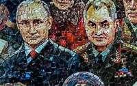 Стало известно, куда делся Путин с военного храма