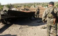 На Донбассе рассекретили опорные пункты боевиков