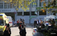 Теракт в Керчи: в больницах остается полсотни людей