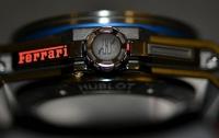 Hublot создали новые часы для Ferrari