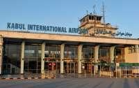 Афганистан приостановил все рейсы в аэропорту Кабула