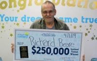 Онкобольной выигрыш в лотерею потратил на путешествие вместо лечения