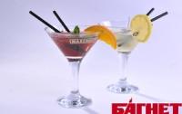 Рейтинг любимой выпивки украинцев