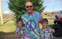 Мужчина пожертвовал собой ради спасения внука при аварии