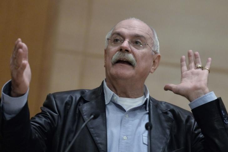 Михалков иГорбачев: Как поссорились два Сергеевича