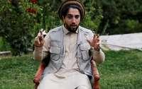 Сын национального героя Афганистана объявил об организации сопротивления талибам