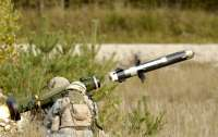 Террористы на Донбассе скоро могут столкнуться с американскими комплексами Javelin