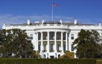 Перед Белым домом самоубийца поджег себя
