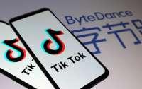 Материнську компанію TikTok оцінили дорожче за Coca-Cola