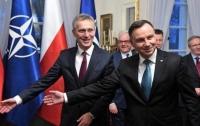 Агрессия России в Черном море: Дуда и Столтенберг обсудили ситуацию