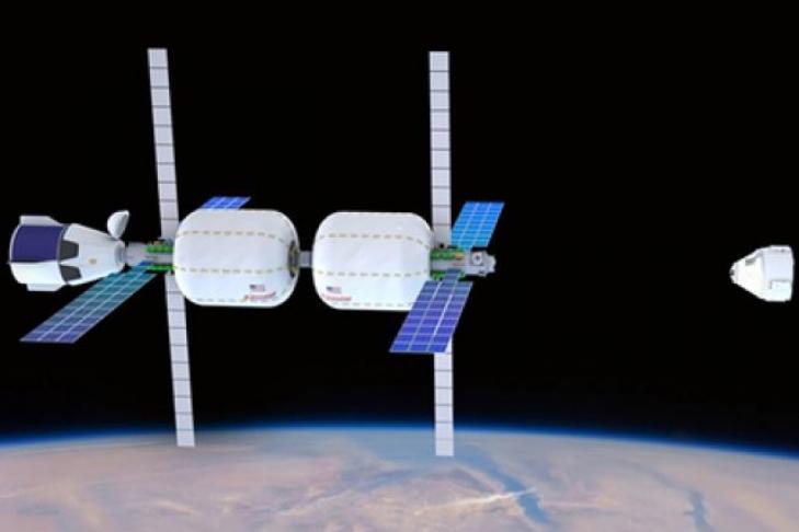 Американцы запустят несколько космических станций