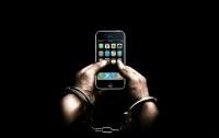 Полиция бессильна: в Украине орудует банда, ворующая дорогие смартфоны